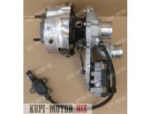 Б/У  Турбина 057145873D, 057145873M, 057145873G  Volkswagen Amarok, Audi Q7 4.2 TDI