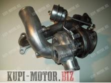 Б/У Турбокомпрессор (турбина) 90423508, Z20LET, Z20LEL, Z20LER Opel Astra G, Opel Zafira A, Opel Zafira B  2.0