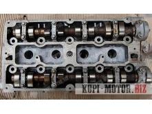 Б/У Головка блока цилиндров двигателя ( Гбц ) X18XE1, X18XE-1 Opel Astra, Opel Vectra, Opel Meriva 1.8
