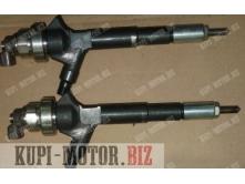 Б/У Топливная форсунка двигателя  8973762702  Opel Astra, Opel Zafira 1.7 CDTi