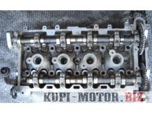 Б/У Головка блока цилиндров двигателя ( Гбц) 609097, 5607097, Z22YH  Opel Vectra C, Opel Astra, Opel Zafira B   2.2