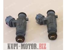 Б/У Топливная форсунка двигателя 3531038010, 3530438300  Hyundai Sonata, Hyundai Santa Fe, KIA Magentis 2.0