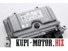 Б/У Блок управления двигателем  A6401507679, 0281013026  Mercedes A180