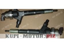 Б/У Топливная форсунка двигателя DCRI106130, 8717613029022, 0950006132 Opel Zafira, Opel Astra 1.7 CDTi