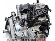 ТНВД Б/У Топливный насос высокого давления  167002J610 Nissan Almera,  Nissan Primera, Nissan  Sunny Mk III  2.0