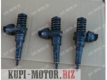 Б/У Топливная насос форсунка двигателя 070130073N, 070130073NX, 0986441573, 0414720228  Volkswagen Touareg,  Volkswagen T5 2.5 TDI