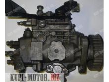 ТНВД Б/У Топливный насос высокого давления 074130107L  Volkswagen T4  2.4 TDI