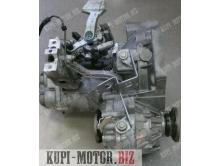 Б/У Механическая коробка передач  JYJ, KVW   Volkswagen Touran,  Volkswagen Golf 1.9 TDi