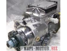 Б/У Топливный насос высокого давления (ТНВД)  0470004013  Ford Mondeo III  2.0 TDDI