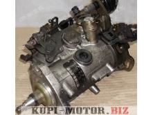 ТНВД Б/У Топливный насос высокого давления  R8448B202B  Renault Kangoo, Renault Clio 2  1.9 D