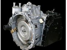 Б/У Автоматическая коробка передач (АКПП) FLX / FBN Seat Alhabra, VW Scharan, Ford Galaxy 1.9 TDI