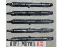 Б/У Топливная форсунка двигателя  059130201G  Audi A4, Audi A6, VW  Passat, Skoda Superb 2.5 TDI