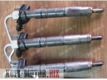 Б/У Топливная форсунка двигателя  0445116056, 16450R3LG01, 16450-R3L-G01  Honda CRV III 2.2 i DTEC