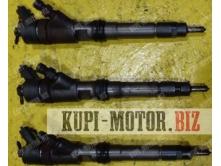 Б/У Форсунки топливные 0445110291 Citroen Jumper, Peugeot Boxer, Fiat Ducato