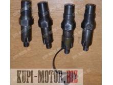 Б/У Топливная  форсунка  двигателя LDC008R01A Ford  Mondeo, Ford Escort MK2 1.8 TD