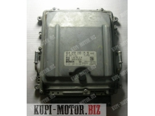 Б/У Блок управления двигателем  A2721531591, 0261S02453  Mercedes