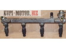 Б/У Топливная форсунка двигателя  90411551, 0280155712  Opel Omega B, Opel Astra, Opel Frontera A  2.0 i