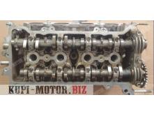 Б/У Головка блока цилиндров двигателя  (Гбц)  3ZZFE, 3ZZ-FE, 1ZZFE, 1ZZ-FE  Toyota Corolla, Toyota Avensis, Toyota Verso 1.8 VVT-i