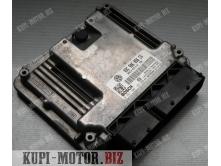 Б/У Блок управления двигателем  03C906056CG, 0261S02183, 0261S02183, 03C906056CG  Volkswagen Golf , Audi