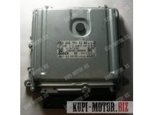 Б/У Блок управления двигателем A6469004300, 0281016866  Mercedes