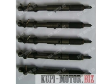 Б/У Топливная форсунка двигателя 059130202B,  0432133823  Audi A4,  Audi A6, Audi A8, VW Passat  2.5 TDI
