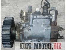 ТНВД J17DT,  Б/У Топливный насос высокого давления 8971852423 Opel Astra G, Opel Combo,  Opel Corsa C, Opel Vectra 1.7 DTL