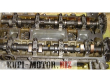 Б/У Головка блока цилиндров двигателя (Гбц ) B4204S3  Volvo C30,  Volvo V50, Volvo S40 2.0