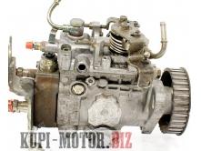 ТНВД Б/У Топливный насос высокого давления 074130109C,  0460455033,  5453BS5001, 567294992  Volkswagen T4  2.4