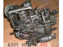 ТНВД Б/У Топливный насос высокого давления 1670057J05, 16700-57J05  Nissan Sunny, Nissan Primera 2.0 TD