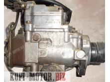 ТНВД Б/У Топливный насос высокого давления  A6020708301, 6020708301, 0460415992 Mercedes Benz Sprinter 2.9 TD