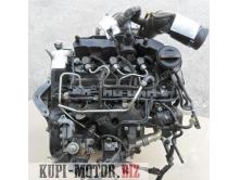 Б/У Двигатель (ДВС) CFW  Volkswagen Polo, Skoda Roomster, Seat Ibiza 1.2 TDI