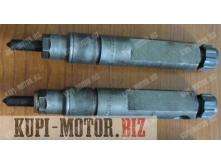 Б/У Топливная форсунка двигателя  7700110397, 7700110396, 0432193643  Renault Clio II, Renault Kangoo  1.9 DCI