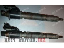 Б/У Форсунка топливная двигателя  0445116036, 31272767  Volvo XC60, Volvo V70  2.4 D
