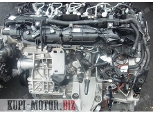 Б/У Двигатель (Двс)  N57D30B  BMW X3, BMW X5, BMW X6, BMW E70, BMW E71, BMW F10, BMW F11 3.0 D