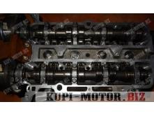 Б/У Головка блока цилиндров двигателя ( Гбц ) A14NET Opel Astra IV J, Opel Meriva 1.4