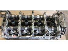 Б/У Головка блока цилиндров двигателя (Гбц) K24A1 Honda CRV 2.4