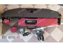 Б/У Комплект системы безопасности  Airbag (подушка безопасности) Range Rover Sport