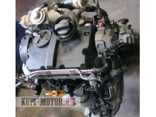 Б /У Двигатель (ДВС) BAY  Volkswagen Polo  9N, Volkswagen Lupo  1.4 TDI