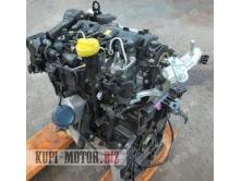 Б/У Двигатель (ДВС) K9KD430 Nissan Qashqai 1.5 DCI