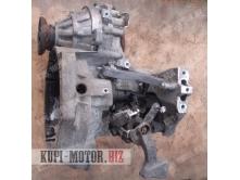 Б/У Механическая коробка передач (МКП) GQL VW Golf, VW Touran, Audi A3 2.0 FSI