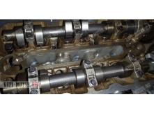 Б/ У Головка блока цилиндров двигателя ( Гбц ) WB  Jaguar X-Type 3.0