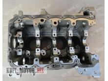 Б/У Блок двигателя N47D20C BMW E90, BMW F10, BMW F20, BMW F30, BMW X3 2.0 D