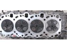 Б/У  Головка блока цилиндров двигателя (Гбц) 1KD-FTV,1KDFTV,2KD-FTV,2KDFTV,11101-30050,11101-30080  Toyota Hillux, Toyota Land Cruiser 3.0