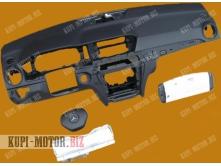 Б/У Комплект системы безопасности  Airbag (подушка безопасности) Mercedes W204