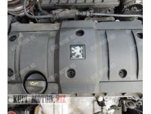 Б/У Мотор (Двс) NFU, TU5JP4  Peugeot 307, Peugeot 206, Peugeot Partner 1.6i