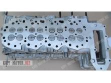 Б/У Головка блока цилиндров двигателя ( Гбц ) 4JJ1  Isuzu D-Max 3.0 D