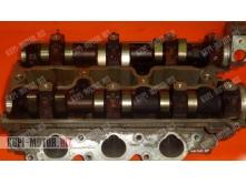 Б/У Головка блока цилиндров (Гбц)  B308E  Saab 9-5, Saab 95  3.0 V6