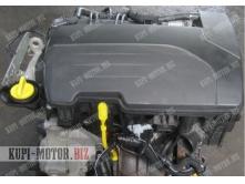 Б/У Двигатель (ДВС) D4F 740, D4F740 Renault Modus 1.2 16V
