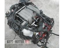 Б/У Двс BDW  Двигатель Audi A6 2.4