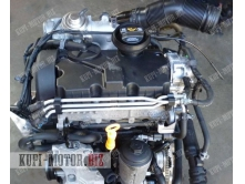 Б/У  Двигатель BNV  Volkswagen Polo, Seat Cordoba, Skoda Fabia 1.4 TDI
